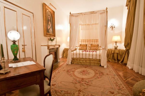 Case Residenza Ruspoli Bonaparte